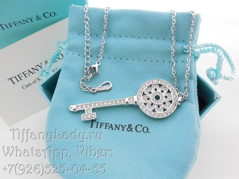 Ключ Petals Tiffany
