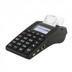Кассовый аппарат АТОЛ-92Ф без ФН (WiFi, 2G, BT. Ethernet, без кабеля USB)