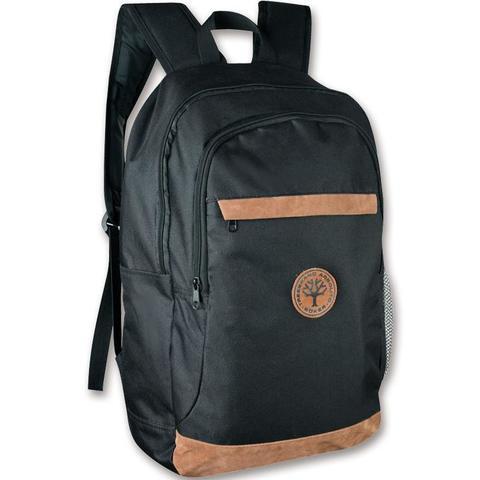 Рюкзак чёрный нейлоновый Boker Backpack модель 09BO200
