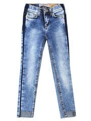 GJN008635 джинсы для девочек, медиум