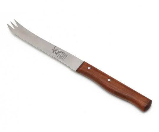 Нож для помидоров Windmuhlenmesser Rundspitz, 111 мм (вишня)