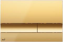 Клавиша смыва для унитаза Alcaplast M1725 фото