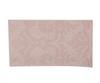 Набор полотенец 3 шт Luxberry Барокко розовая пудра
