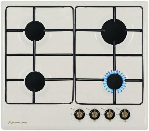 Газовая варочная панель Schaub Lorenz SLK GB6010