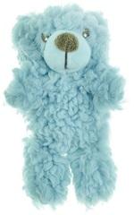 Игрушка для собак, AROMADOG, Мишка 6 см малый голубой