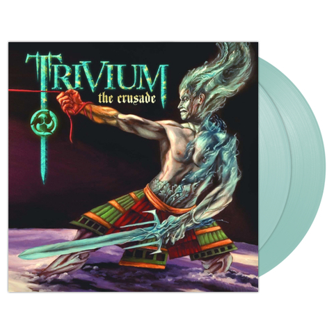 Trivium / The Crusade (Coloured Vinyl)(2LP)