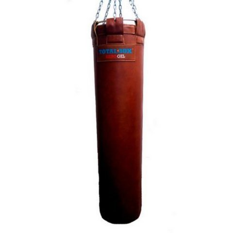 Боксерский пневмогелевый мешок SMKM tgl