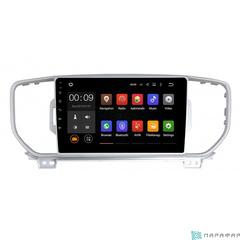 Штатная магнитола для Kia Sportage 16+ на Android 6.0 Parafar PF576Lite