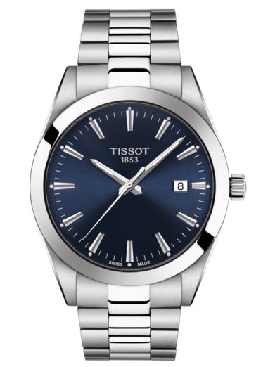 Часы мужские Tissot T127.410.11.041.00 T-Classic
