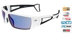 Солнцезащитные очки goggle FINSO white