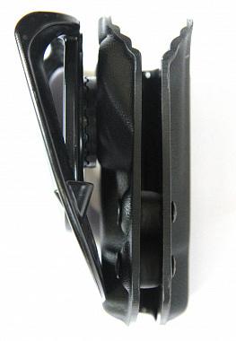 Кобура пластиковая быстросъемная для ПМ, ПММ модель № 24