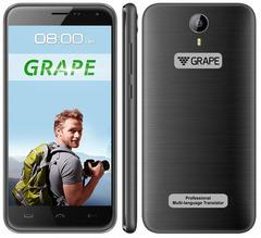 Голосовой переводчик GRAPE GTM-5 v.7 Pro