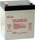 Аккумулятор EnerSys DataSafe NPX-25-12FR ( 12V 5Ah / 12В 5Ач ) - фотография