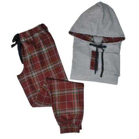 Домашний костюм с брюками Eve от Casual Avenue