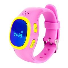 Детские часы с GPS трекером EnBe Children Watch 2 WiFi