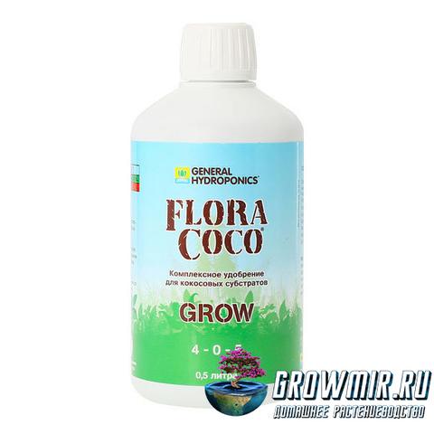 Original Flora Coco Grow GH 500 ml
