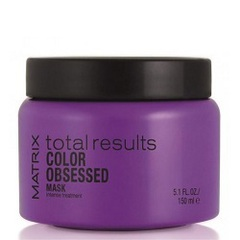 Маска для окрашенных волос Matrix Total Results Color Care Intensive Mask 150 мл.