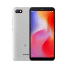Xiaomi Redmi 6A (2-16Gb) Silver
