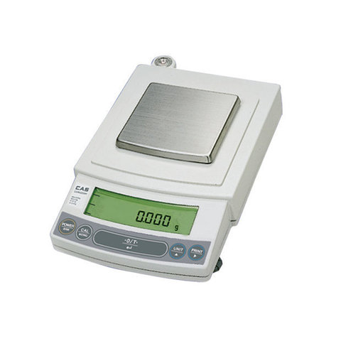 Весы лабораторные CAS CUW-620H