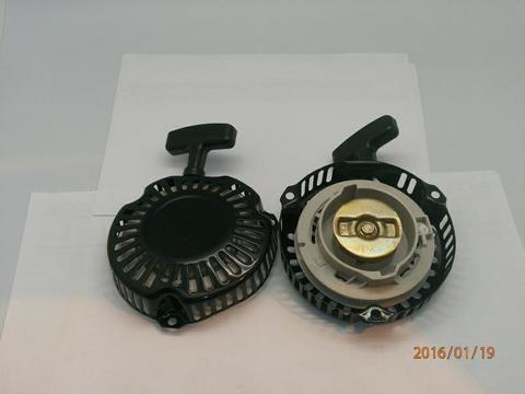Стартер ручной DDE VP50 / LIFAN 152F (14.0003) -->152F11