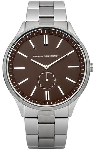 Купить Мужские наручные часы French Connection FC1244BSM по доступной цене