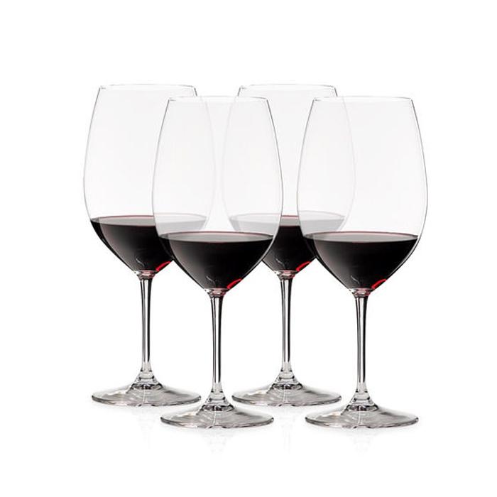 Бокалы Набор бокалов для красного вина 4шт 960мл Riedel Vinum XL Pay 3 Get 4 Cabernet Sauvignon nabor-bokalov-dlya-krasnogo-vina-4sht-960ml-riedel-vinum-xl-buy-3-get-4-cabernet-sauvignon-avst.jpeg