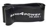 Черная петля Band4Power (45-90кг)