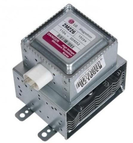 Магнетрон для СВЧ LG, Daewoo, Electrolux - 2M226