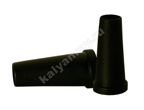 Мундштуки Smoky Two - 100 штук (Черные)