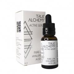 Сыворотка для лица Pure Hialuronic Acid low 1,3%, 30 ml. ТМ Levrana