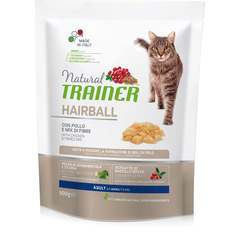 Сухой корм Trainer Solution Hairball With Fresh Chicken