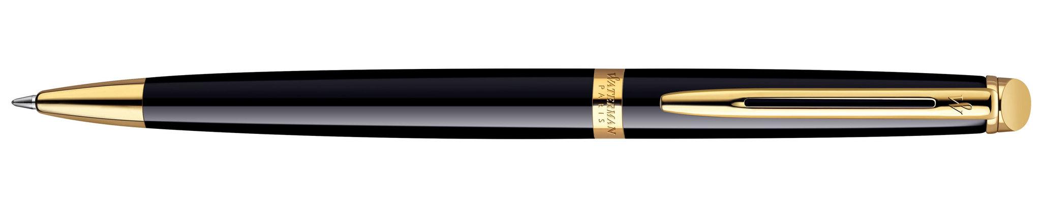Waterman 2014 Hemisphere Black (1937583)