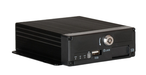 Blackview MDVR-X - стационарный видеорегистратор