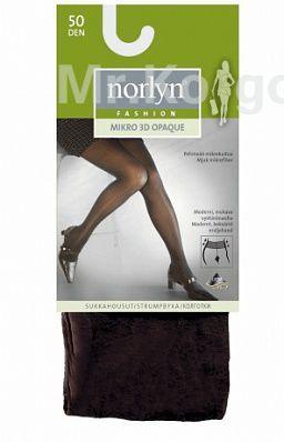 Колготки Norlyn Micro 3D Opaque 50
