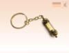 брелок Золотой слиток в капсуле (золотой запас)