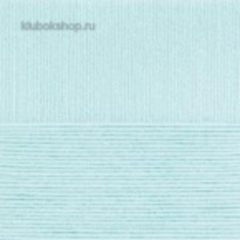 Пряжа Цветное кружево (Пехорка) 73 айсберг