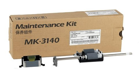 Ремкомплект MK-3140 для автоподатчика Kyocera.