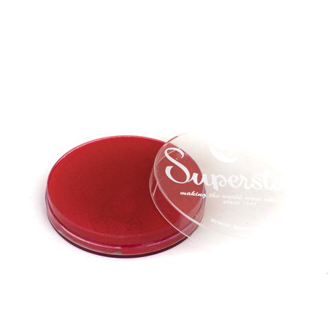 235 Аквагрим Superstar 16 гр перламутровый красный валентин