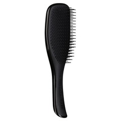 Расческа Tangle Teezer The Large Wet Detangler Black Gloss
