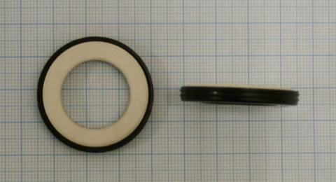 Сальник керамический DDE GP50 / GP80 -->039010110200 (039020110200)