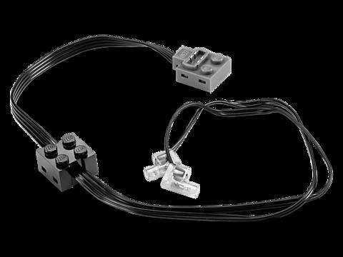 LEGO Education Mindstorms: Светодиоды Power Functions 8870