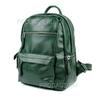 Рюкзак женский PYATO 1994 Зеленый
