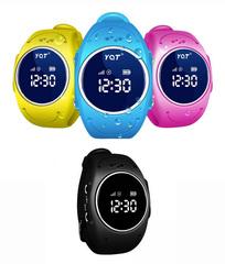 Детские GPS часы Smart Baby Watch W8