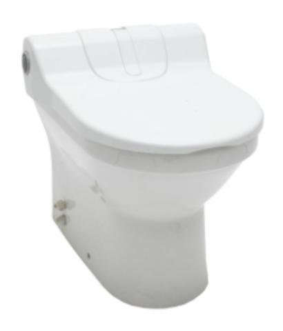 Сиденье автоматическое гигиеническое для туалета tottolet