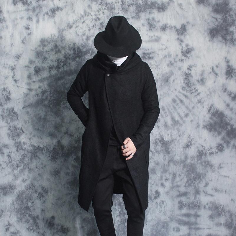 Пальто «SCOMY»