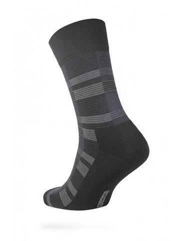 Мужские носки Comfort 6С-18СП (махровая стопа) рис. 013 DiWaRi