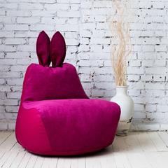Кролик S комбинированный