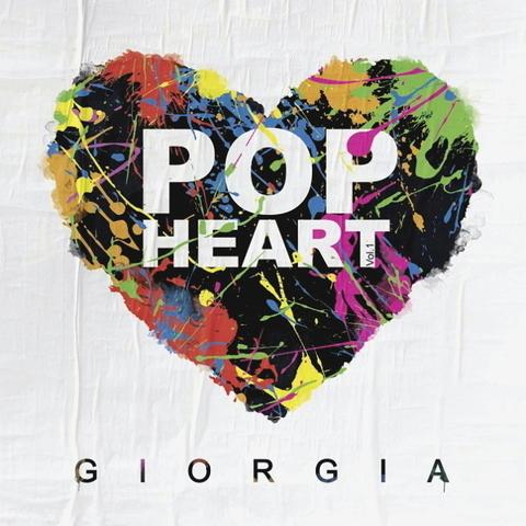 Giorgia / Pop Heart (CD)