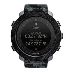 Умные наручные часы Suunto Traverse Alpha Concrete SS023446000