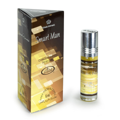 Духи Crown Perfumes 34730.50 (Smart Man)